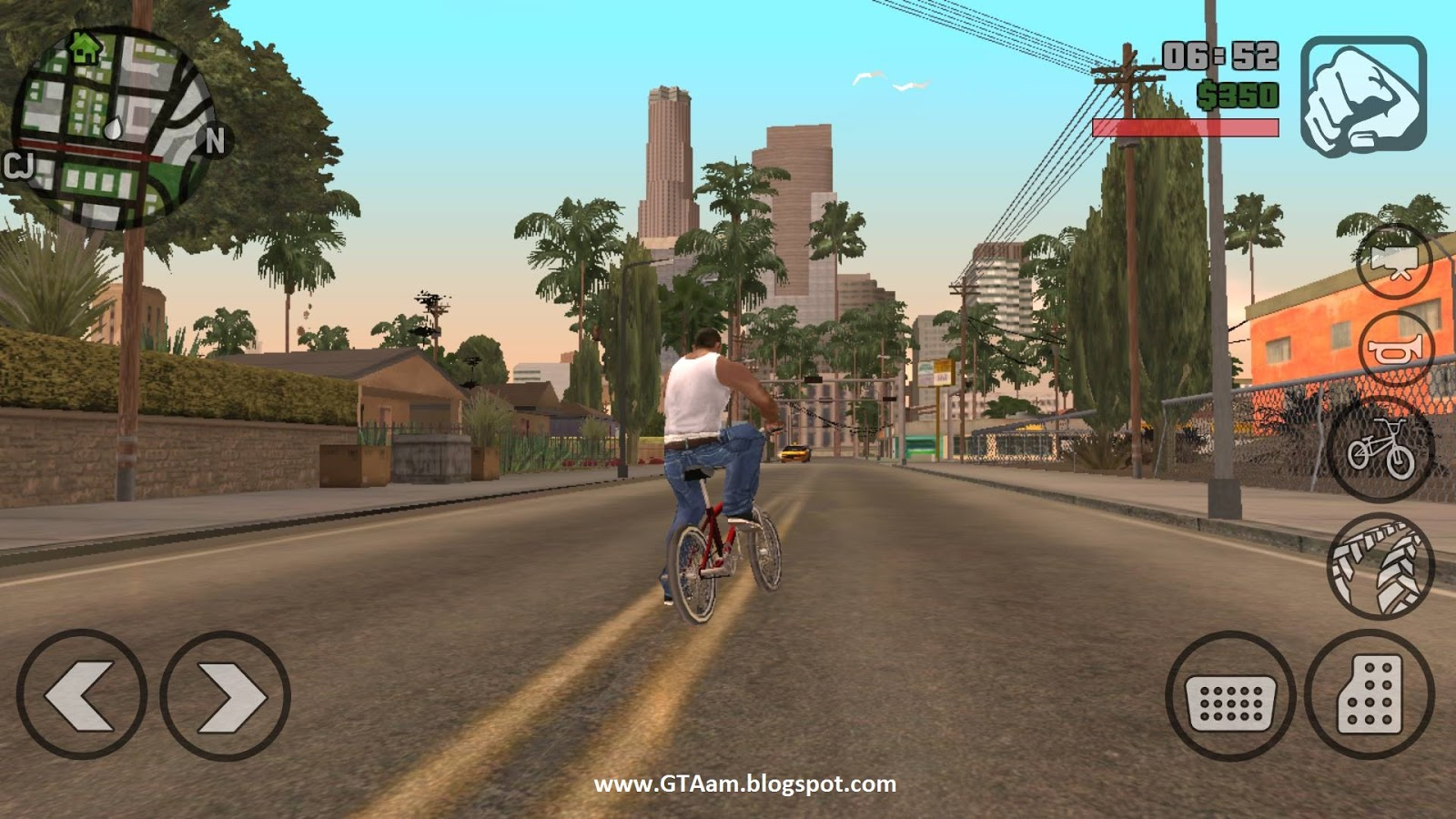 Download Maximum Draw Distance Cleo Mod GTA SA Android ...