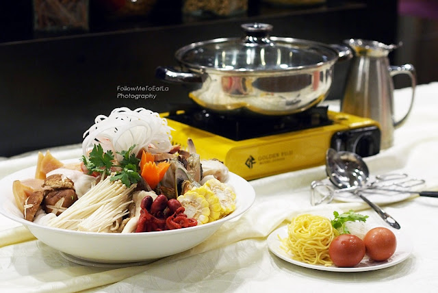 Steamboat Platter For 1 Pax RM 35.90+ Per Person