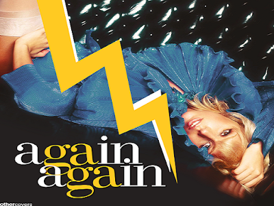 Again Again - Lady Gaga Lyrics Official