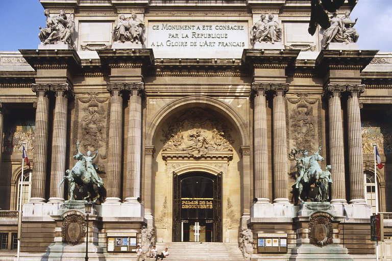 Planétarium Palais de la découverte