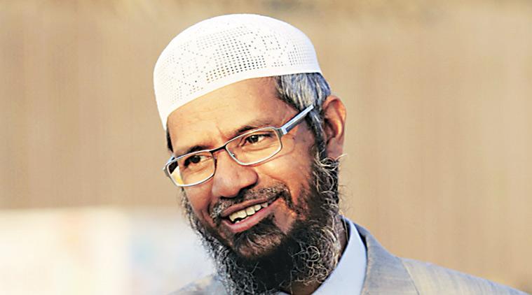 Dr Zakir Naik 9indianexpress.com)
