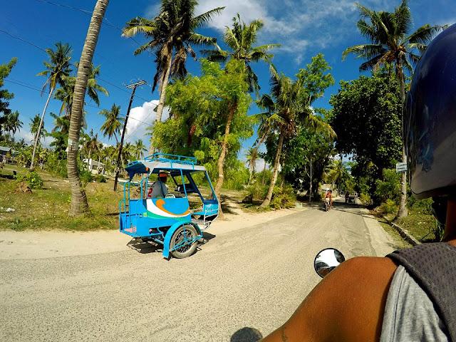 alquilar moto filipinas