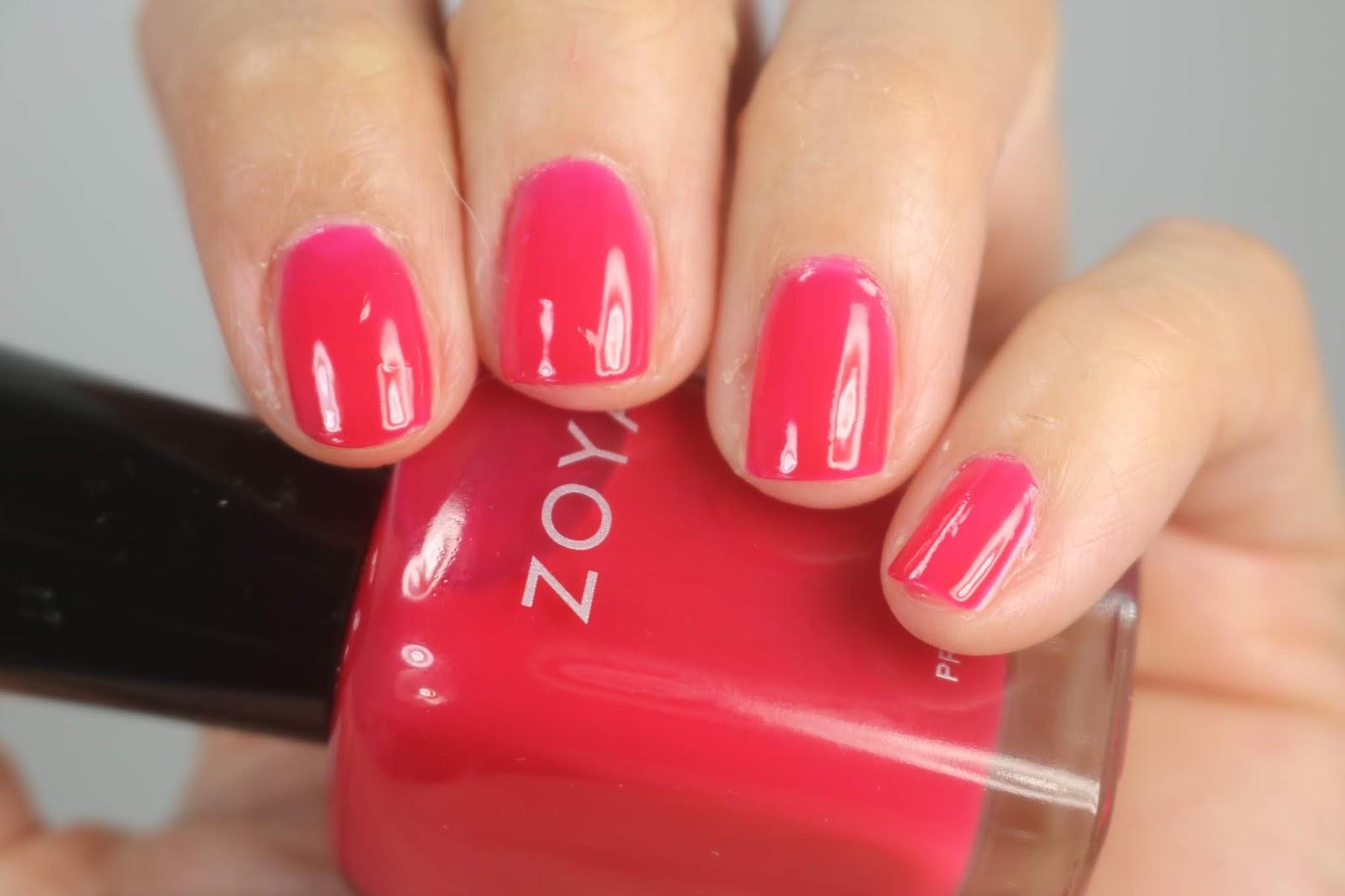 Zoya Molly