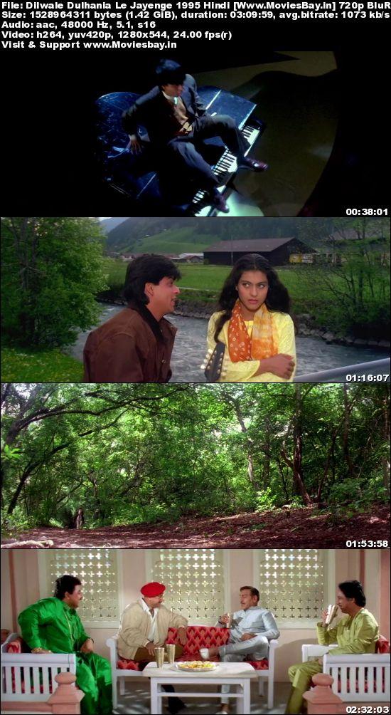 Download hindi film dilwale dulhania le jayenge