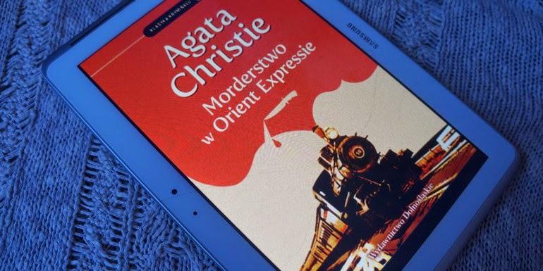 Morderstwo w Orient Expressie, Agatha Christie
