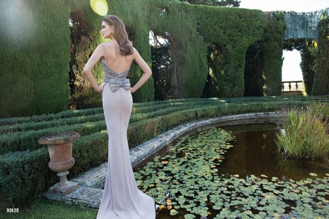 vestidos formales para señoras