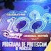 Celebrando las 100 Películas Originales Disney Channel - Programa de Protección de Princesas