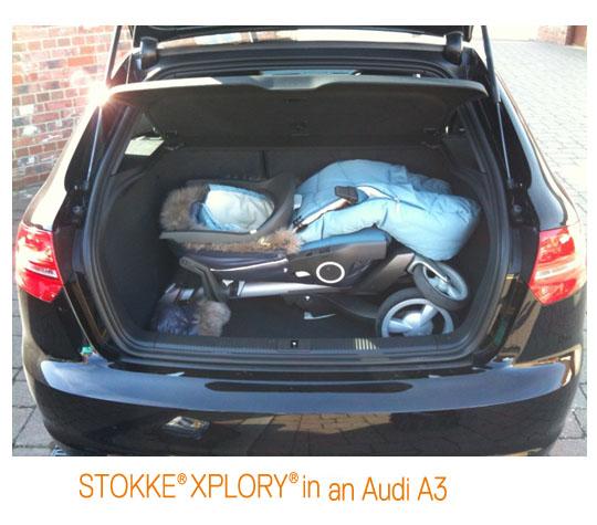 Stokke 174 Xplory 174 In My Boot Stokke Lovers