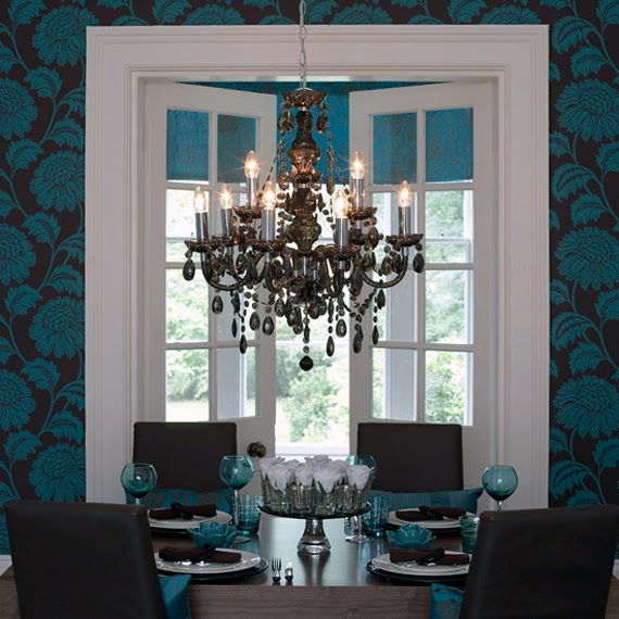 Dining room chandelier low ceiling
