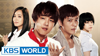 Drama Korea Bread Love and Dreams Full Subtitle Indonesia