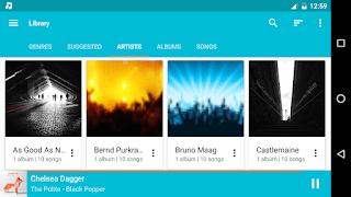 Shuttle+ Music Player v2.0.7 beta1 Premium  APK is Here!