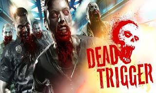 Dead Trigger Apk Data OBB MOD