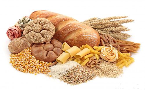Cách giảm béo đùi bằng việc tránh ăn các món ăn nhiều tinh bột