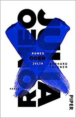Neuerscheinungen im Jänner 2019 #1 - Romeo oder Julia von Gerhard Falkner