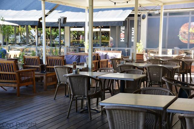 פטיו קפה נטו caf neto patio