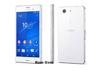 Firmware Download For Sony Xperia Z3 D6653
