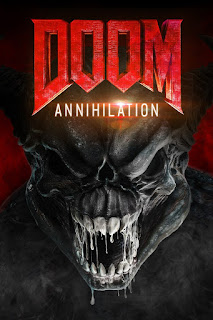 Doom Annihilation 2019 English 720p Bluray