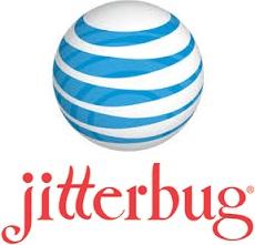Jitterbug Phone AT&T