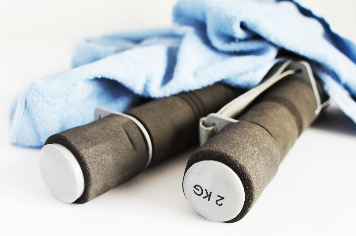 mity związane z fitnessem