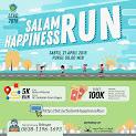 Salam Happiness Run • 2018