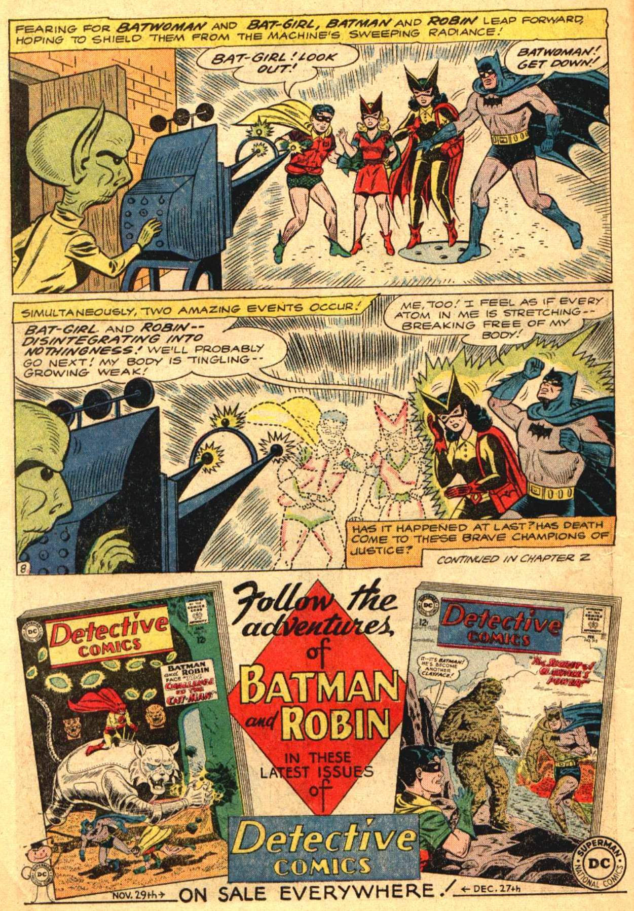 Read online Batman: The Black Casebook comic -  Issue # TPB - 129