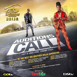 Big Brother Naija (BBNaija) 2019 Application Form – See Details Here