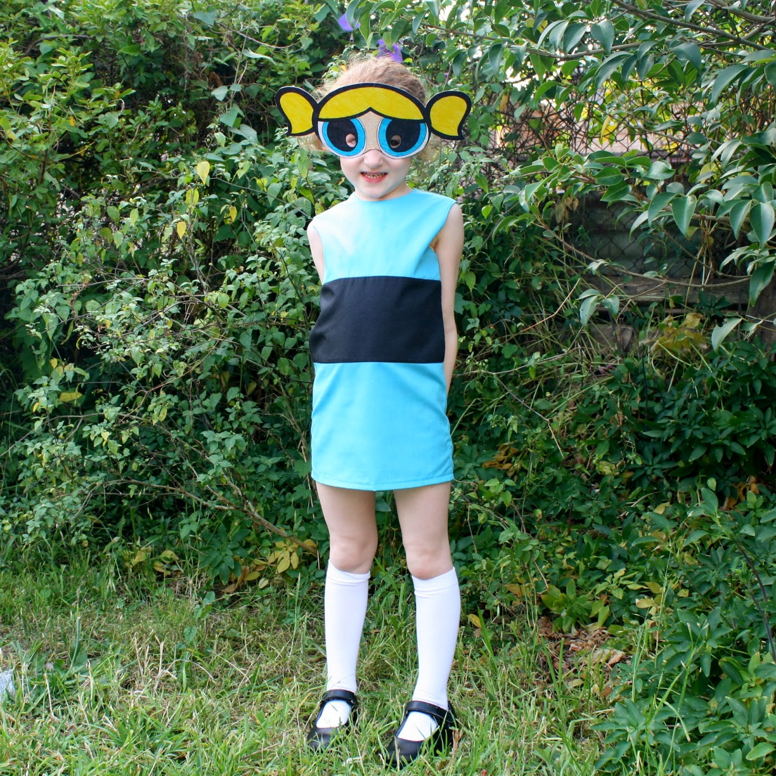 Cute Powerpuff Girl Costumes