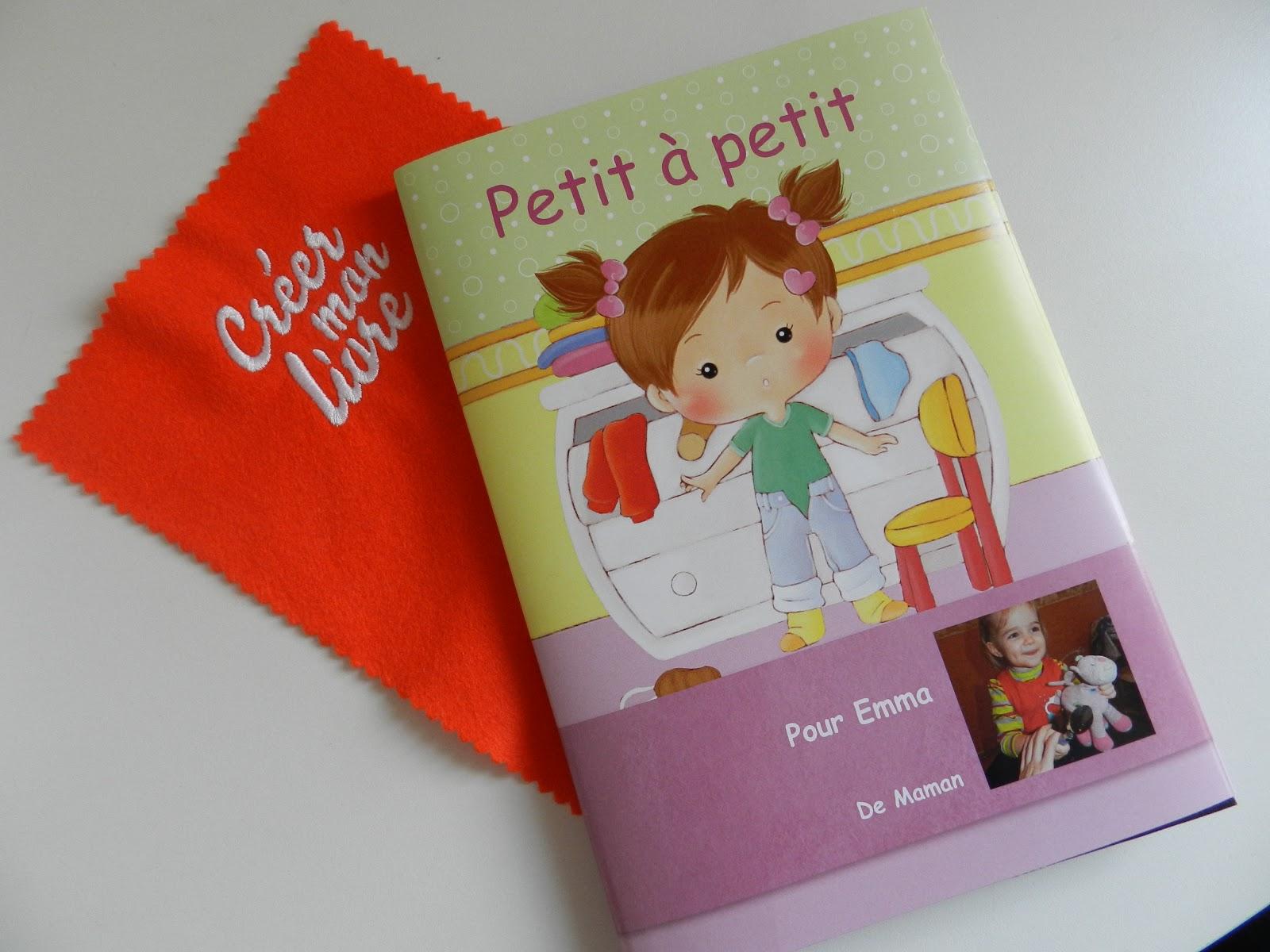ana s et sa petite vie petit petit de cr er mon livre chut les enfants lisent. Black Bedroom Furniture Sets. Home Design Ideas