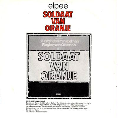 regisseur van soldaat van oranje