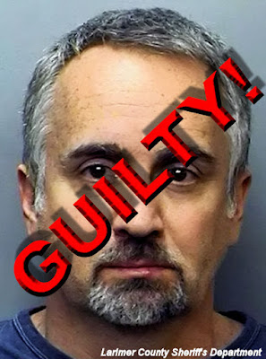 Stan Romanek found guilty of felony possession of child pornography!