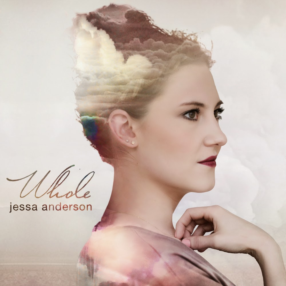 Jessa Anderson - Whole 2014 English Christian Album Download