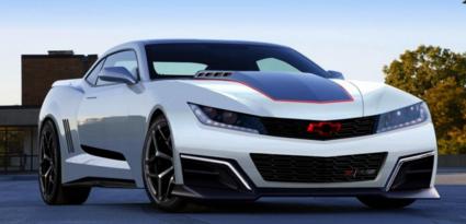 2017 Chevelle Redesign Suv Cars