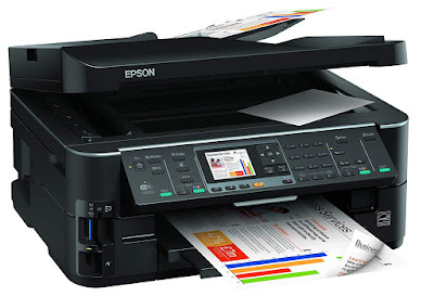 Epson Stylus Office BX635FWD Driver Downloads