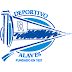 Jadwal & Hasil Deportivo Alavés 2016–17
