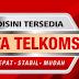 Promo Simpati Bonus Pulsa 20% di Blanja.com
