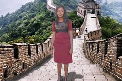 Gagal Ubah Foto, Wanita Ini Jadi 'Bintang' Internet