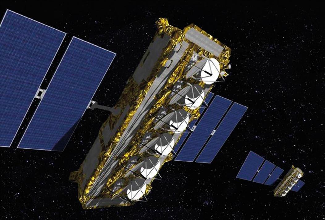 Entrevista a Omar Trujillo de SES Networks sobre los nuevos satélites O3b