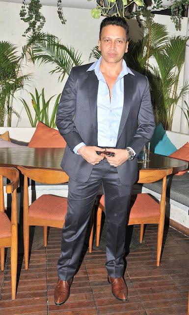 1. Swaraaj Kapoor
