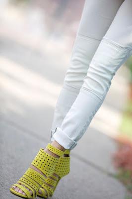 zapatos de moda para mujer baratos