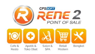 Free Download Software Kasir Rene POS v2.1.4 Full Versions