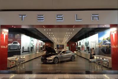 Tesla comença a vendre els seus cotxes a Espanya