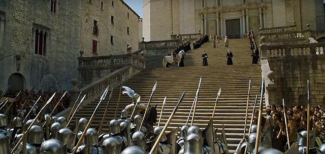 Patru clipuri noi şi un trailer nou extins pentru Game Of Thrones Sezonul 6