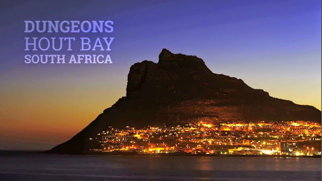 Official Teaser - 2014 BWWT Dungeons Challenge - South Africa