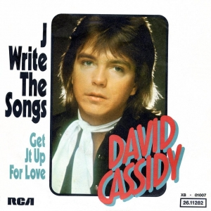 David Cassidy's 10 Best Songs by Billboard