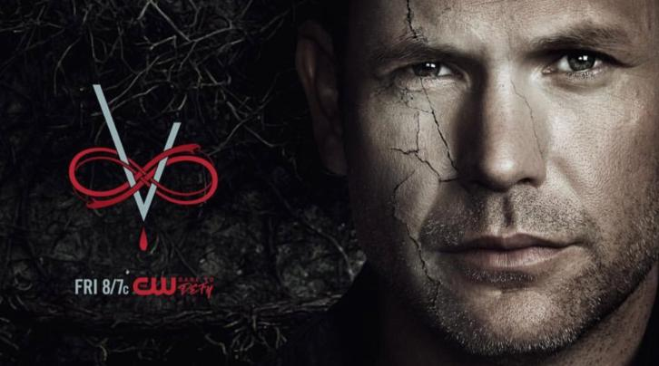 The Originals - Season 4 - Matt Davis to Appear