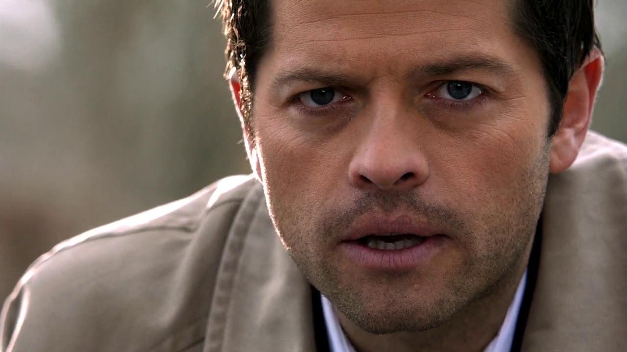 Supernatural 720p Season 1