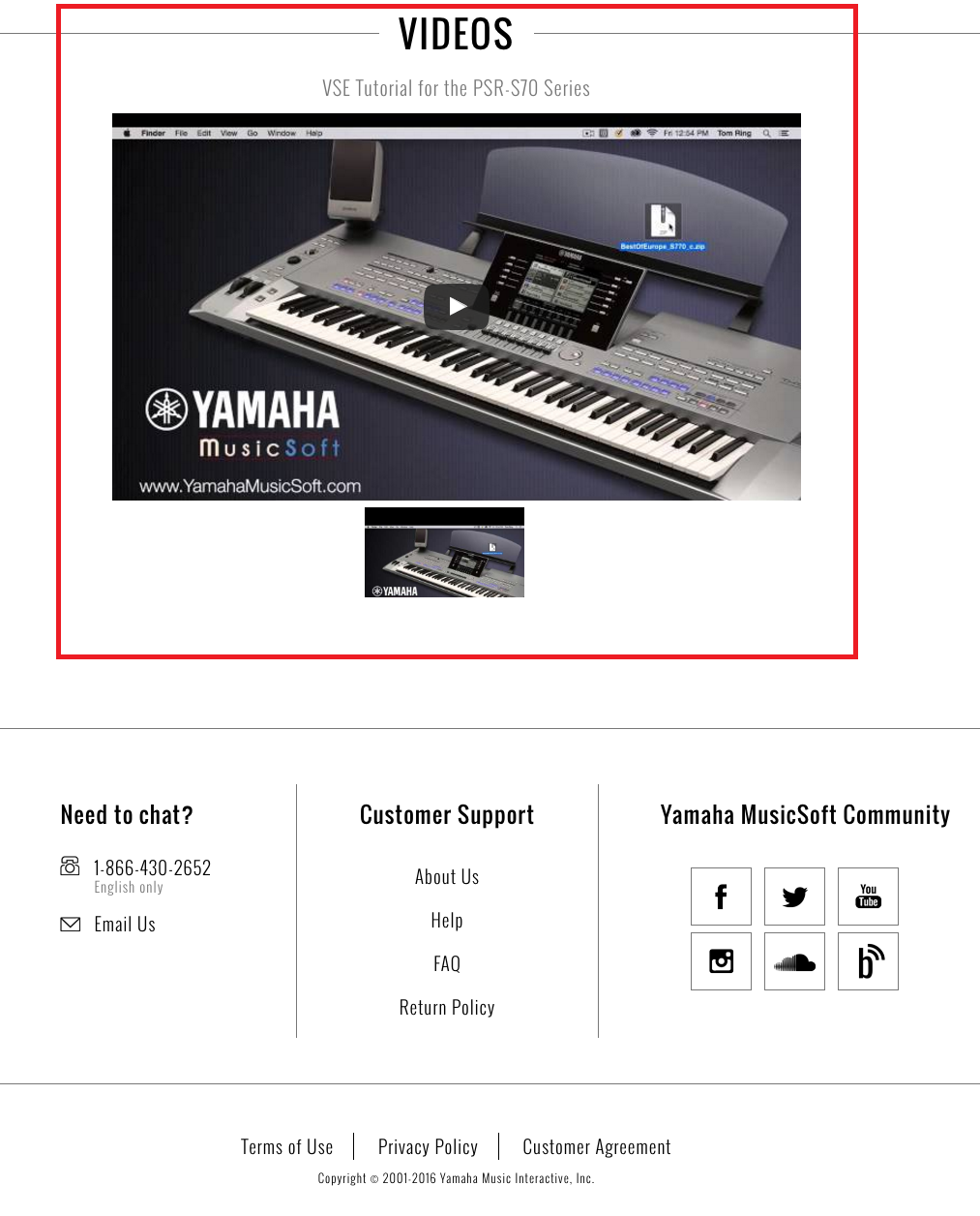 Yamaha musicsoft blog yamaha keyboard and disklavier news for Yamaha expansion pack