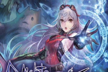 Download Game PC RPG NIGHTS OF AZURE -- FULL CODEX