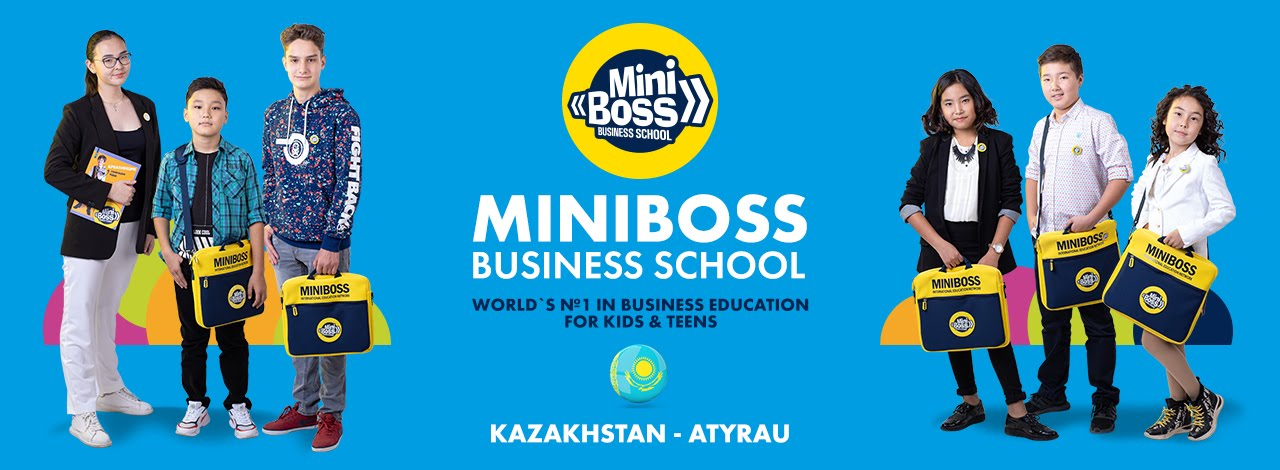 MINIBOSS BUSINESS SCHOOL (ATYRAU)