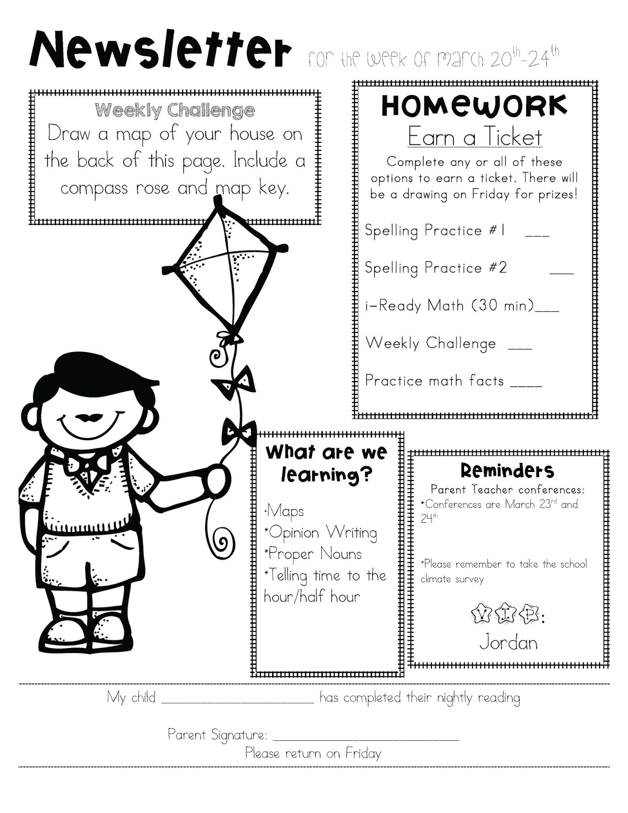What the Teacher Wants!: Making Homework OPTIONAL Is the Way to Go!